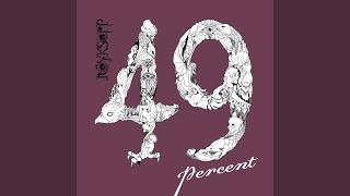 49 Percent (Ewan Pearson Dub Half Empty Remix)