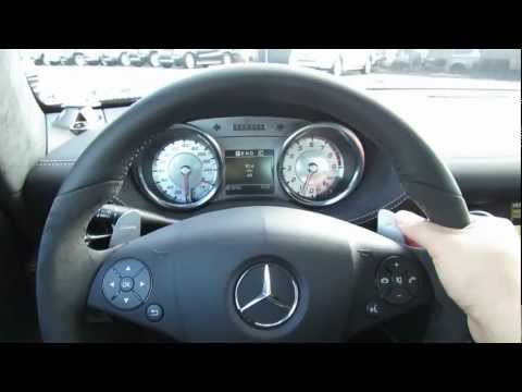 Mercedes-Benz SLS AMG Roadster 2012 Start Up, Exhaust, and In Depth Tour.mp4