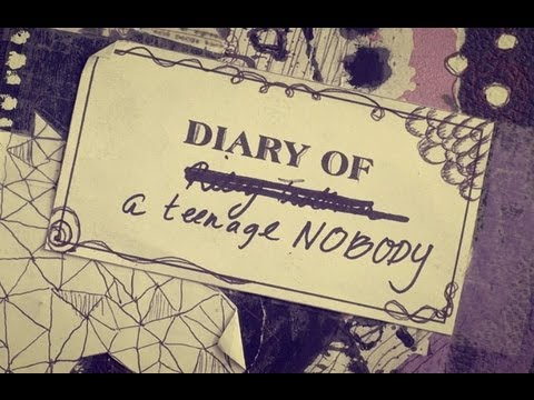 Diary of a Teenage Nobody  Pilot