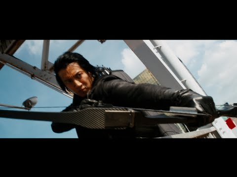 The Wolverine - Harada Featurette