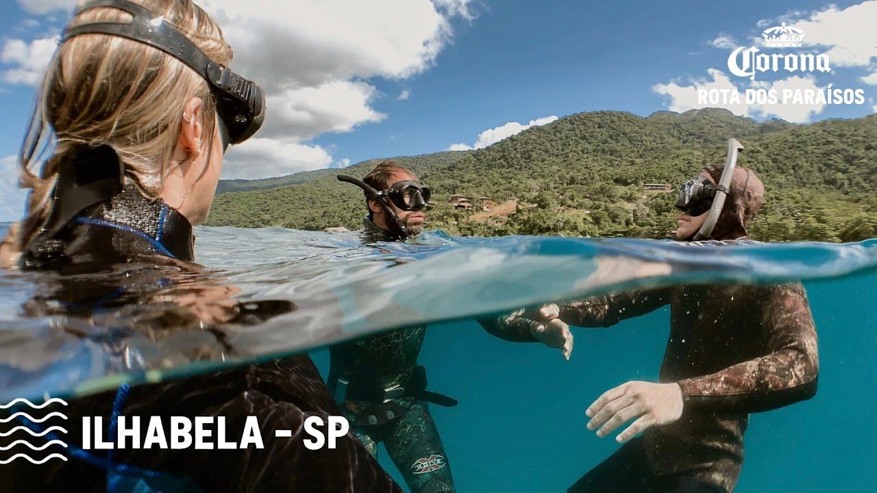 Ilhabela - SP | Fluxo do Tempo | #RotaDosParaísos