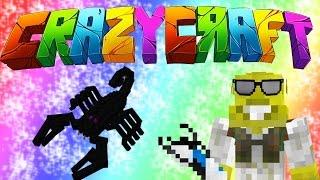 More Danger! | CrazyCraft 3.0 Ep.12