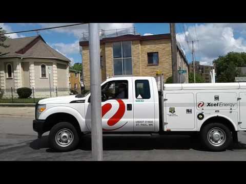 1rst Amendment Audit Xcel Energy Corporate