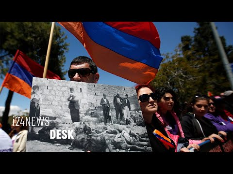 Armenian Genocide 104th Anniversary And Israel's Conundrum