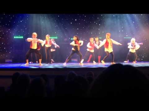 Ballett Mysen 2014