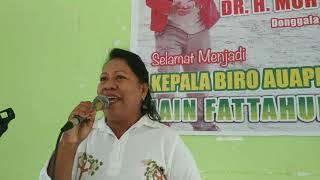 Download Mp3 Pigi Jo Dendia, Agnes Dlm Acara Pelepasan Kakan Kemenag Kab. Donggala