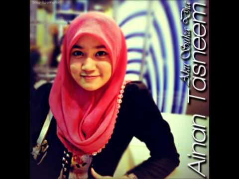 Ainan Tasneem - Aku Suka Dia(Studio Version) [Lyrics & Download Link]