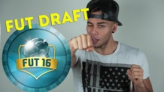 FIFA 16 FUT DRAFT Feat ABONNENTENl TOTALE ESKALATION!