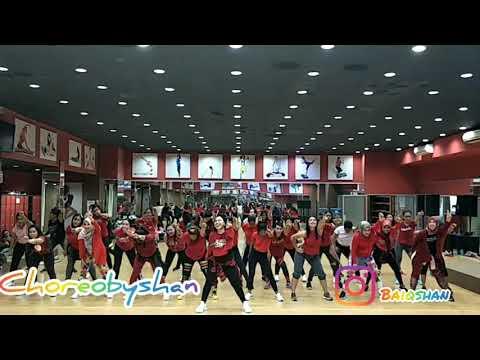 TERDIAM DALAM SEPI ZUMBA DANGDUT #tiktok#naziamarwiana#dance#remix
