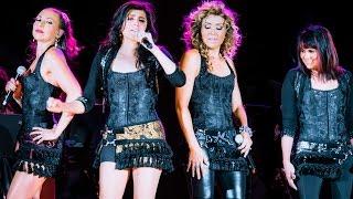 """SPARX - """"Te Quiero Mucho"""" (en vivo)"""