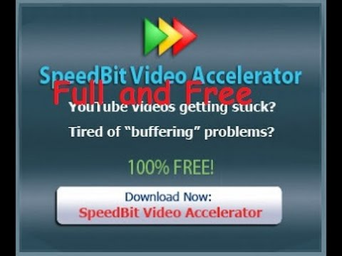 How To Download & Install Speedbit Video Accelerator (Full & Free)