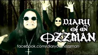 ozzy tribute band diary of an ozzman flying high again full studio song