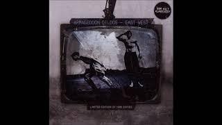 Armageddon Dildos - East West (2009) COMPILATION