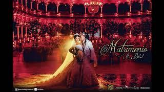 Mr Black - El Matrimonio - (letra oficial)
