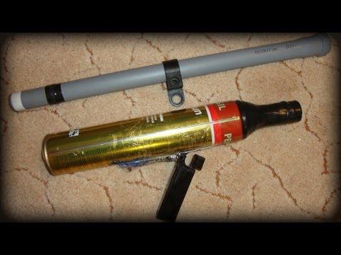 Картофельная Пушка Инструкция - фото 2