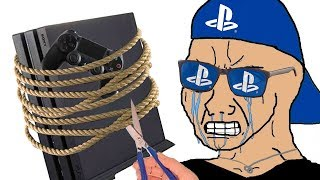 PS4: 10 Things SONY DOESN