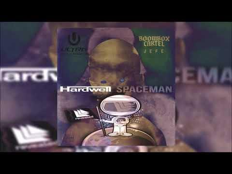 Mask Off x Spaceman x Jefe ( Afrojack UMF Mashup 18' )