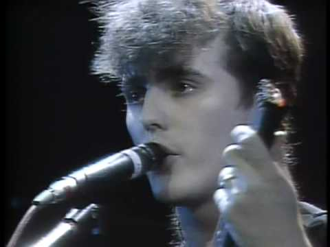 Tears For Fears - Pale Shelter (Hammersmith Odeon, 1983)