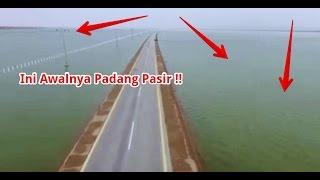 Video HEBOH!! Padang Pasir di Arab Saudi Berubah Seperti Lautan!! download MP3, 3GP, MP4, WEBM, AVI, FLV April 2018