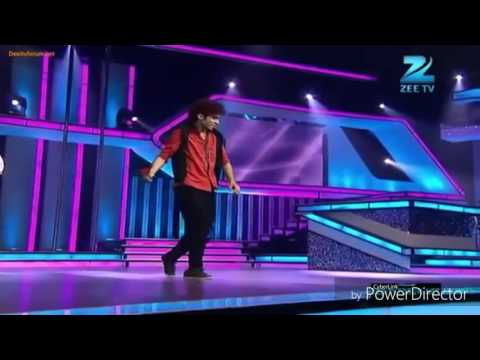. Raghav slow motion walk....on my favorite music...