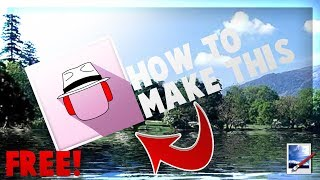 How to make a ROBLOX icon on Paint.net!