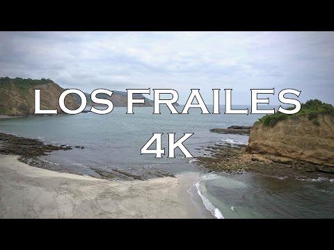 Los Frailes -
