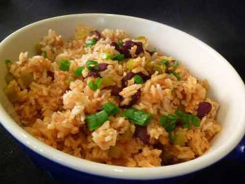 Mexican (Spanish) Rice Recipe