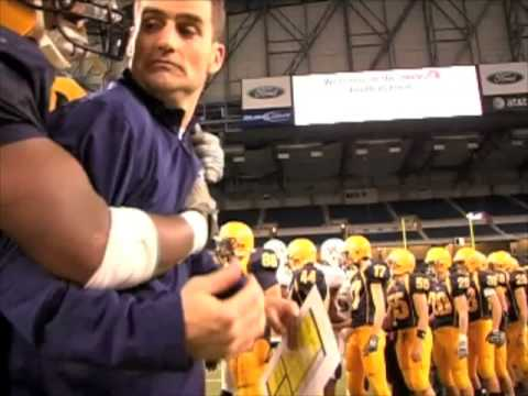 High school football: East Grand Rapids vs. Inkster