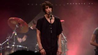 "The horrors ""I only think of you"" - Live Saint Malo 2010.02.19 HD"