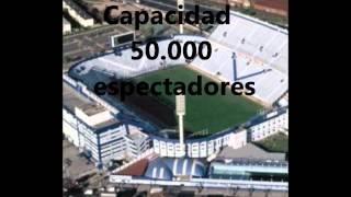 Los 10 estadios de futbol mas grandes de la argentina