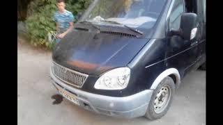 Обзор на ГАЗ 2217 (Баргузин)