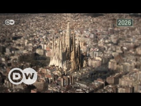 Euromaxx Highlights May 28, 2017 | DW English