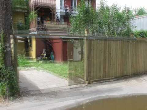 porte coulissante pour voiture sliding gate montreal qc youtube On cloture porte coulissante