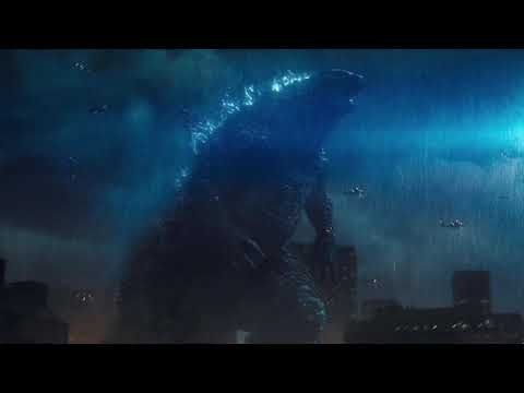 Full Bear McCreary Godzilla King of the Monsters Theme
