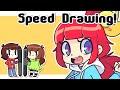 Mandy - Supergorski [Commission Speed Drawing]