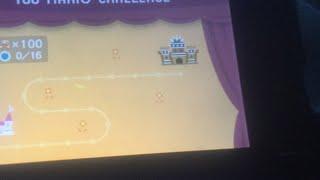 Super Mario maker part 3 I love rage!