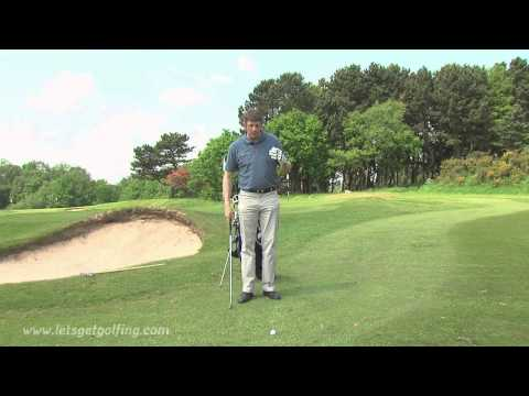 Golf: Practice Swing – Golf Instruction from PGA Pros