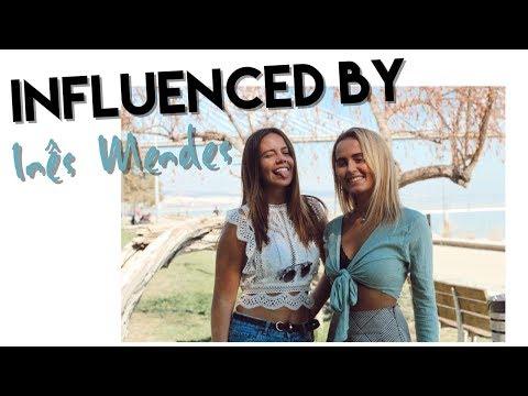 #InfluencedBy Ep1: Inês Mendes  || Sara Vicario thumbnail