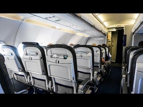 TRIPREPORT | Lufthansa | ECONOMY | Dusseldorf - Munich - Frankfurt | Airbus A320