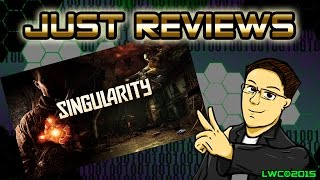 Singularity[PS3/360/PC] - Just Reviews