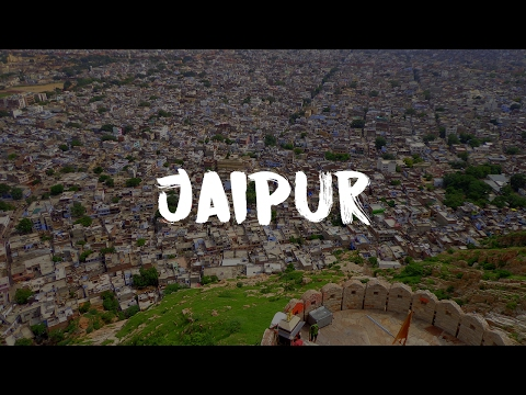A Tribute To Pink City Jaipur | By Qriyo Home Tuition in Jaipur