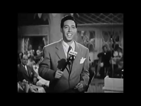 Andy Russell Magic Is the Moonlight Te Quiero Dijiste Muñequita Linda Breakfast in Hollywood