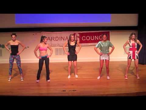 2012 Stanford Athlete Date Auction: Women's Water Polo from YouTube · Duration:  1 minutes 55 seconds