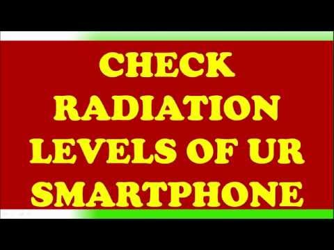 WHAT IS SAR levels of Smartphone?? WHAT IS RADIATION LEVELS OF SMARTPHONE?