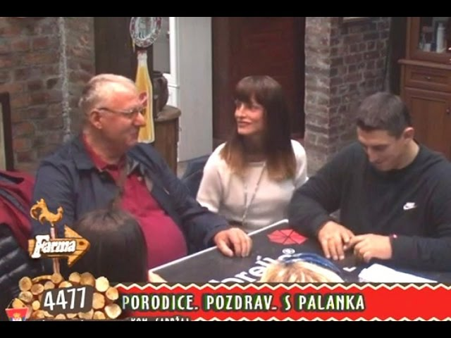 Farma UŽIVO - Pink TV LIVE Stream - 24h Online