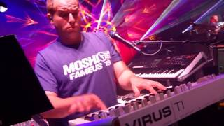 The Disco Biscuits - 7.16.16 Set 2 - Live at Camp Bisco – Montage Mt, Scranton PA