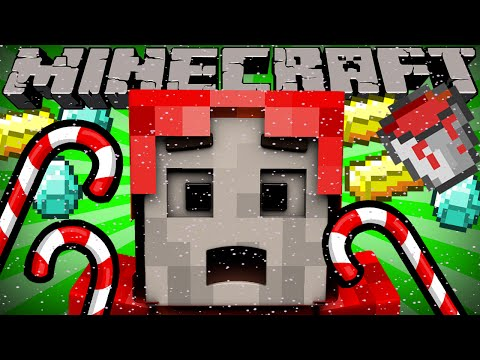 Thumbnail: If ExplodingTNT Couldn't Make a Christmas Video - Minecraft
