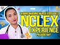 WHY I QUIT MY JOB | DI BIRO MAGING NURSE EP 3 | MY NCLEX EXPERIENCE [ Application, Review, Tips ]