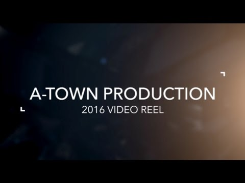 "Brand New ""A-Town Production"" (Video Reel) Texas Producer/Director/Editor"