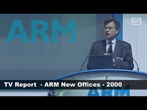 ARM Opens New Offices